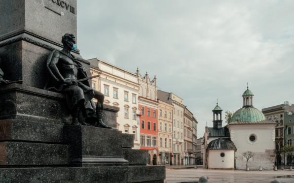 Kraków w czasach zarazy cz. 2