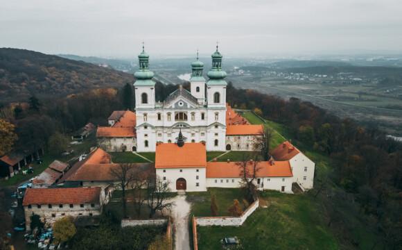 Klasztor Kamedułów na Bielanach